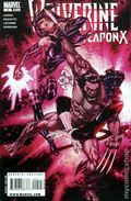 Wolverine Weapon X (2009 Marvel) 9