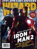 Wizard the Comics Magazine (1991) 221A