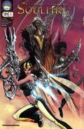 Soulfire (2009 Volume Two) 4A