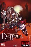 Daffodil (2010 Marvel) 1A