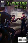 Nation X X-Factor (2010 Marvel) 1