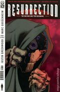 Resurrection (2009 Oni Press) Volume 2 8