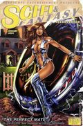 Sci-Fi and Fantasy Illustrated (2010 Zenescope) 1