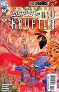 Superman World of New Krypton (2009) 10B