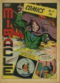 Mr. Miracle (1944) Holyoke One-shot 4
