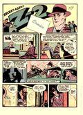 Secret Agent Z-2 (1944) Holyoke One-shot 7