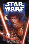 Star Wars The Thrawn Trilogy HC (2009 Dark Horse) 1-1ST