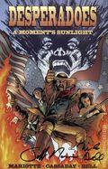 Desperadoes A Moment's Sunlight TPB (2002 Homage) 1B-1ST