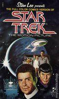 Star Trek The Motion Picture PB (1980 Comics Version) 1-1ST