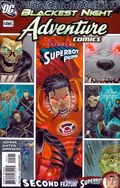 Adventure Comics (2009 2nd Series) 508