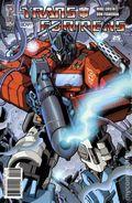 Transformers (2009 IDW) 1D