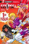 SSS Comics Presents Eclipse and Vega (2003) 1