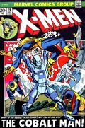 Uncanny X-Men (1963 1st Series) Mark Jewelers 79MJ
