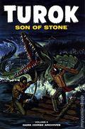 Turok Son of Stone Archives HC (2009- Dark Horse) 5-1ST