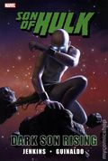 Hulk Son of Hulk Dark Son Rising HC (2010 Marvel) 1-1ST
