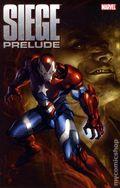 Siege Prelude TPB (2010 Marvel) 1-1ST
