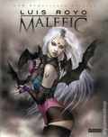 Malefic HC (2009 NBM) By Luis Royo New Remastered Edition 1-1ST