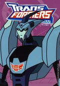 Transformers Animated TPB (2008-2010 Digest) 13-1ST