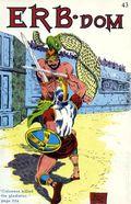 ERB-dom (1960 Burroughs Fanzine) 43