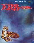 ERB-dom (1960 Burroughs Fanzine) 19