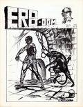 ERB-dom (1960 Burroughs Fanzine) 4