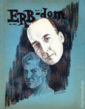 ERB-dom (1960 Burroughs Fanzine) 12