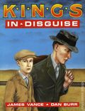 Kings in Disguise TPB (1990 Kitchen Sink) 1-1ST