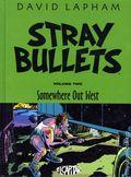Stray Bullets HC (1996-2001) 2-1ST