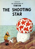 Adventures of Tintin The Shooting Star GN (1978 Little Brown and Company) 1-REP