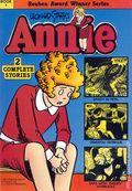 Annie Book 1 (1985 Blackthrone) 1