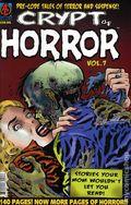 Crypt of Horror (2005-Present AC Comics) 7