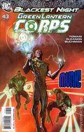 Green Lantern Corps (2006) 43B