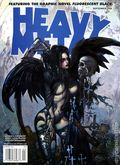 Heavy Metal Magazine (1977) Vol. 32 #6