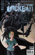 Locke and Key (2009 3rd Series) Crown of Shadows 2B