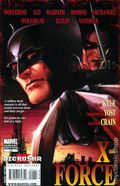 X-Force (2008 3rd Series) 22B