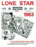 Lone Star Express (1992 vol. 3) 6