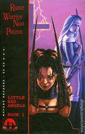 Razor Warrior Nun Areala Poizon (1999) 1B