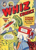 Whiz Comics (1950-1959 Miller) UK Edition 65UK