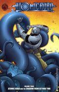 Atomic Robo TPB (2008-2015 Red 5 Comics) 3-1ST