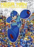 Mega Man Official Complete Works SC (2009 Udon) 1-1ST