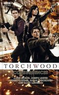 Torchwood Consequences HC (2009 Novel) 1-1ST