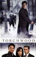 Torchwood The Undertaker's Gift HC (2009 Novel) 1-1ST