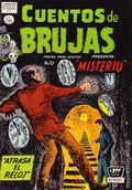 Cuentos De Brujas (Mexican Series 1951-1964 La Prensa) 72
