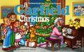 Garfield Christmas TPB (1987) 1-1ST