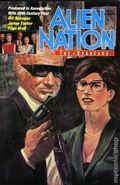 Alien Nation: The Spartans TPB (1991) 1-1ST