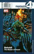Fantastic Four (1998 3rd Series) 566N