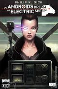 Do Androids Dream of Electric Sheep (2009 Boom Studios) 7B