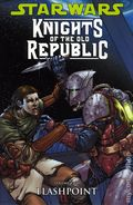 Star Wars Knights of the Old Republic TPB (2006-2012 Dark Horse) 2-REP