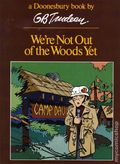We're Not Out of the Woods Yet TPB (1979) 1-1ST