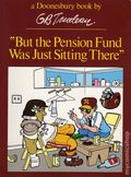 But the Pension Fund was Just Sitting There TPB (1979) 1-1ST